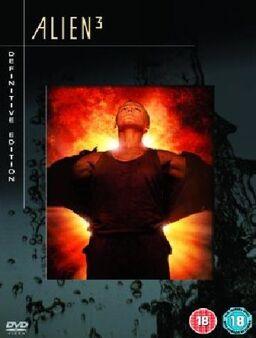 Alien 3 - Definitive Edition (2 Disc Set)