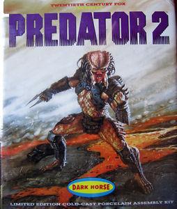 Predator Dark Horse