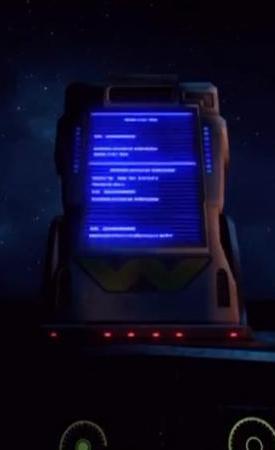 Datapad