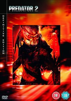 Predator 2 - Definitive Edition