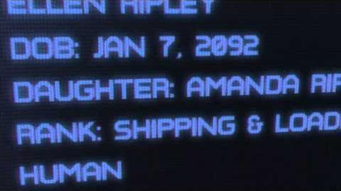 Aliens™ Colonial Marines Teaser Trailer