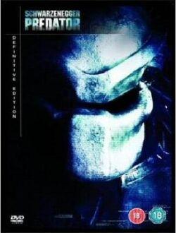 Predator The Definitive Edition (2 Discs)