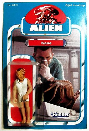 Kane (Kenner)