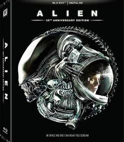 Alien (35th Anniversary Edition)