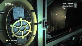 Worlds First Alien Isolation Survivor mode footage!