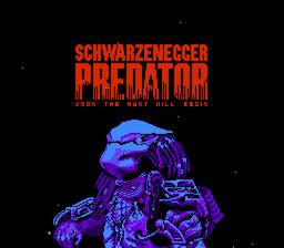 Predator (NES)