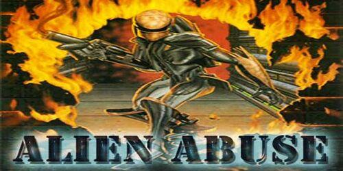 Alien Abuse1