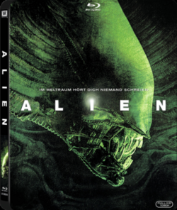 Alien Exclusive Edition