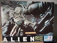 Alien space jockey jigsaw