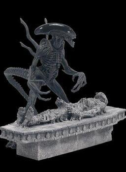 Battle Alien-avp