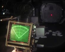 Arious detector