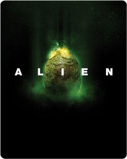 Alien Exclusive Blu-ray