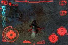 Bullet Storm (i-pad)