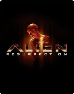 Alien Resurrection Exclusive Blu-ray