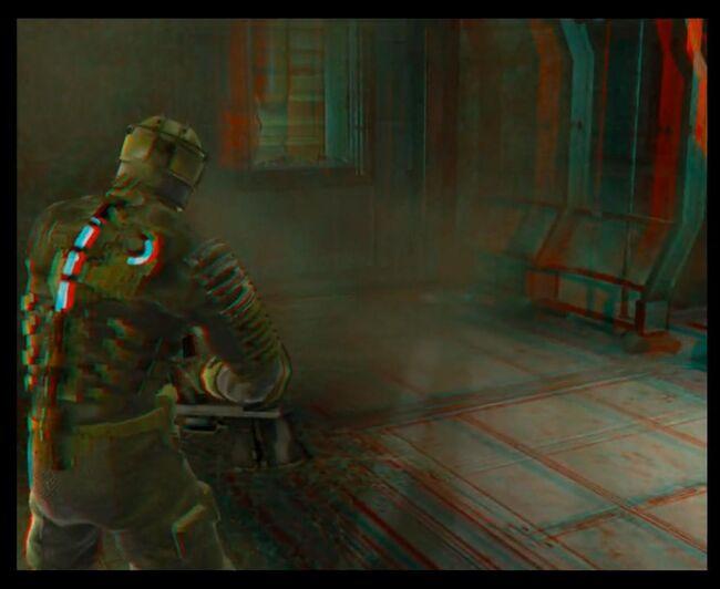 Dead Space in 3D (RedCyan) (13)