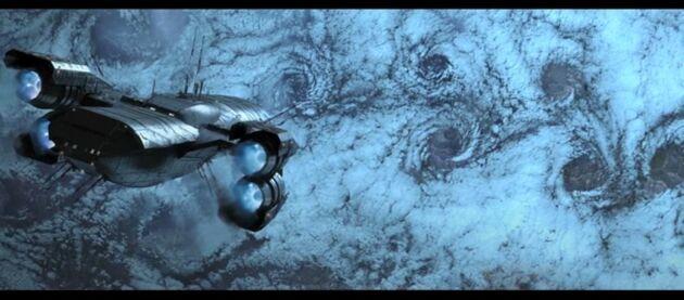 Prometheus Creating LV-2235