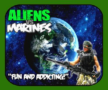 Aliens vs. Marines