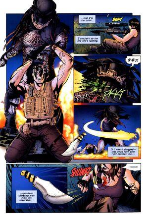 Predators comic2