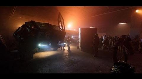 Secret Cinema presents Prometheus