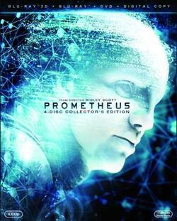 Prometheus Collector's Edition
