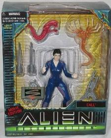 Call Action Figure
