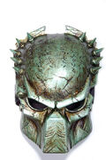 Predators Warrior Movie Mask