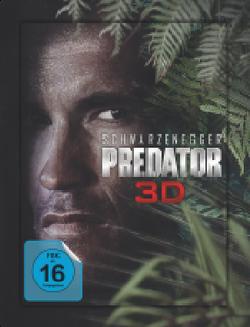 Predator 3D Collector's Edition