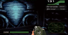 Alien Trilogy level28