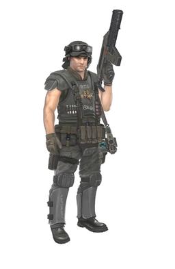 Corporal C.Winter