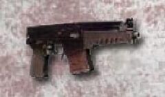 VIKHR SR-4