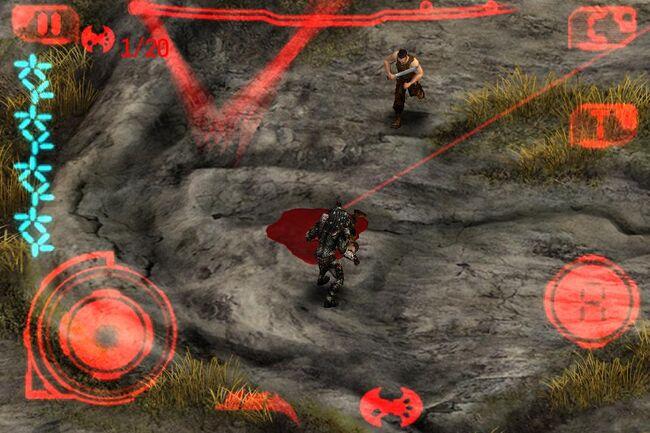 Spin Blade (i-pad)