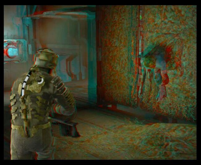 Dead Space in 3D (RedCyan) (6)