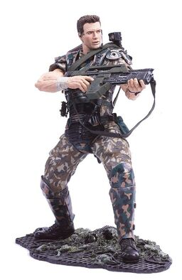 Corporal Hicks Series 7
