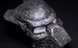 Pyramid Guard Predator Mask