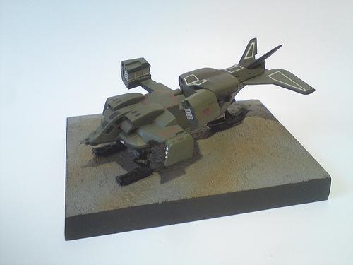 Dropship (Konami)