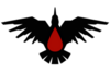 Logo Blood Ravens