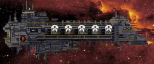Wolf Brothers Flagship Original