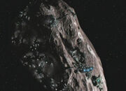 Asteroid colony III