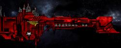 Redemption Gloriana-class Battleship