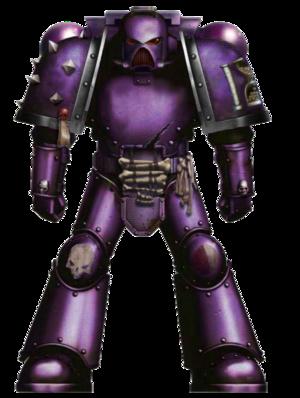 Eternal Legion Legionary 2
