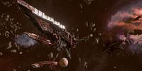 Fleet of the Black Hand