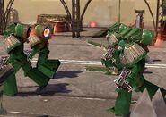 Assault Squad Hermes