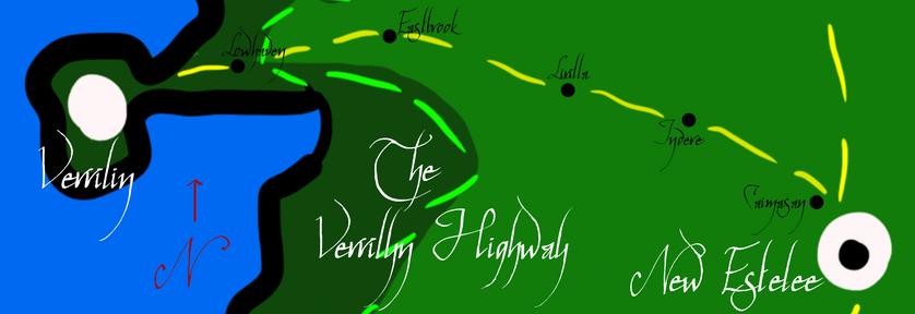 Verrilinhighway