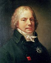 Marquis de Talleyrand