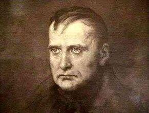 Napoleon I age 57