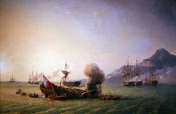 Battle of Truro