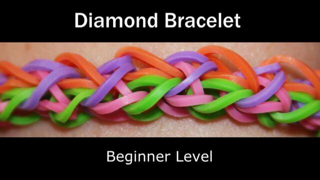 File:Rainbow Loom Diamond.jpg