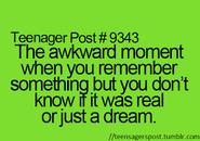 Teenage Post95