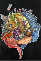 The Brain by soulfinder90(2)