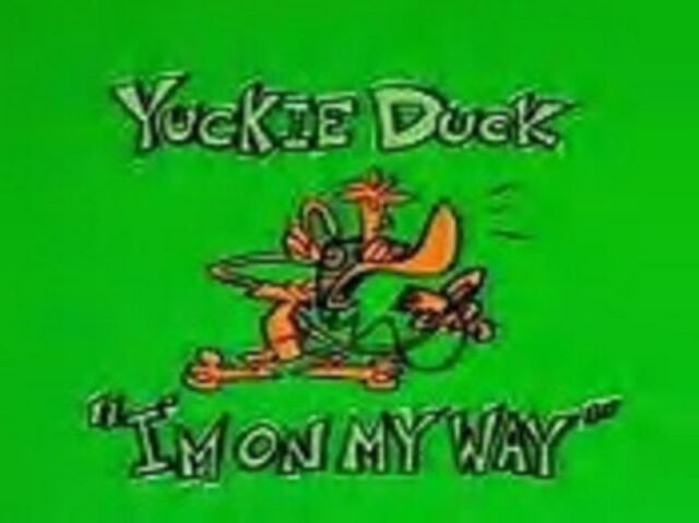 File:Yuckie Duck in - I'm on my Way.jpg